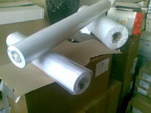 бумага для плоттера 90 гр